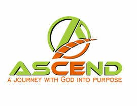 #53 for ASCEND Logo by stojicicsrdjan
