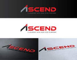 #41 for ASCEND Logo by mdrassiwala52