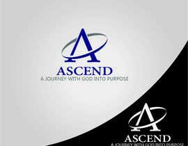 #42 for ASCEND Logo by aliesgraphics40