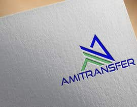 #25 for Design a Logo for Amitransfer by stojicicsrdjan