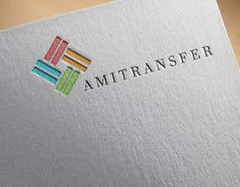 #5 for Design a Logo for Amitransfer by Asetric
