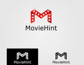#55 for Design a logo for a movie news site by cuongprochelsea
