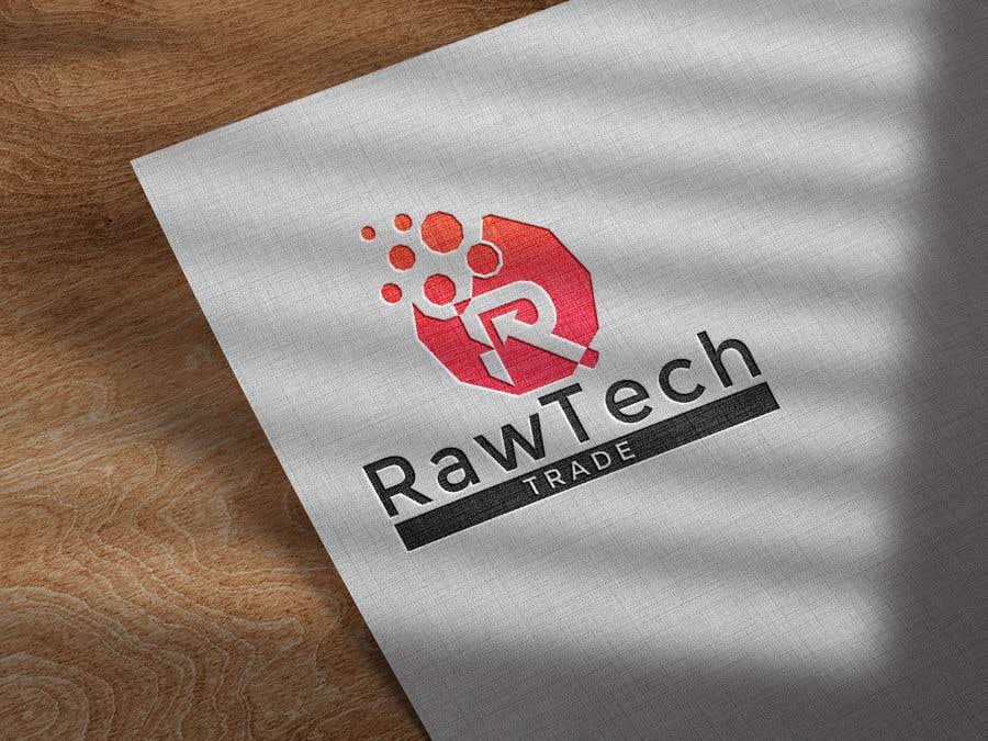 Penyertaan Peraduan #                                        128                                      untuk                                         We need a high quality and professional Logo for an Online Trading Platform