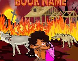 #16 cho Book cover design bởi delwarpn