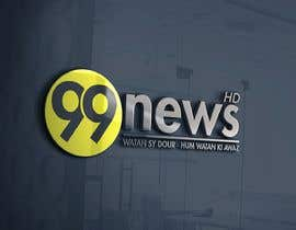 #97 for Design Logo for News Channel by iambilal786