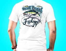 #15 cho Design me an offshore fishing shirt bởi Gopal7777