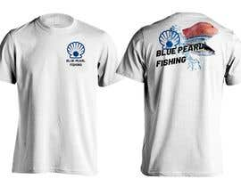 #14 for Design me an offshore fishing shirt by Moutaqii