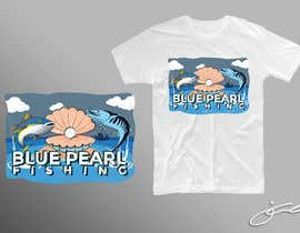 #56 for Design me an offshore fishing shirt by jcblGD