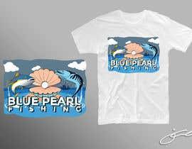 #56 cho Design me an offshore fishing shirt bởi jcblGD