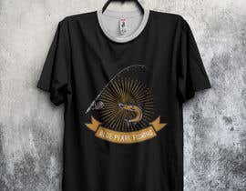 #53 cho Design me an offshore fishing shirt bởi RhSourav
