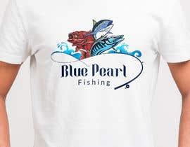 #16 cho Design me an offshore fishing shirt bởi EatArt