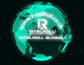 #20 for Animated Facebook Cover Background Intel Roll by RakibulHasanR100