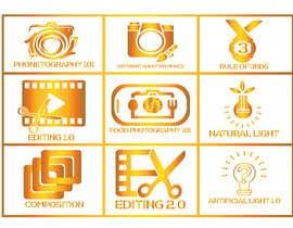 #60 cho Custom Icon Creation bởi morshedalam1796