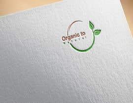 #67 cho logo design ( Organic to Natural ) bởi sahelislam71