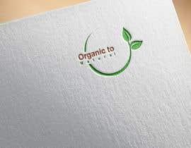 #78 cho logo design ( Organic to Natural ) bởi sahelislam71