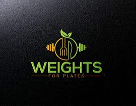 "#274 cho Logo Design for ""Weights for Plates"" bởi nurjahana705"