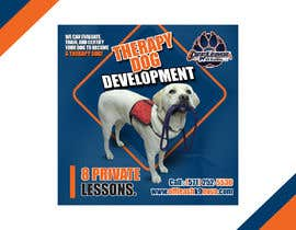 #65 cho High Quality Ads for Dog Training Business bởi VVICK
