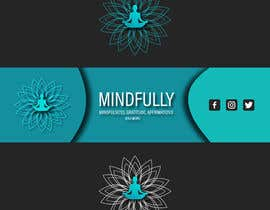 #209 for Logo & Banner Set for YouTube (Meditation Niche) by jewelmandal2