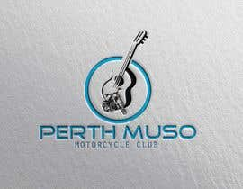 #23 for Logo for a Musician Motorbike Club by jasimshake0