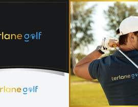 #54 cho Terlane Golf Logo for business bởi ushaheen