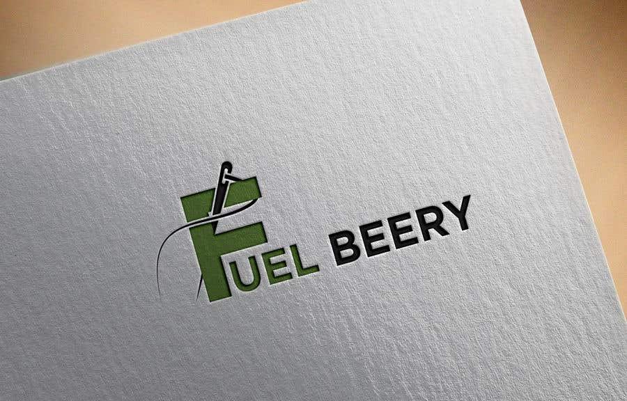 Bài tham dự cuộc thi #                                        78                                      cho                                         Need Logo for My clothing Business Fuel beery