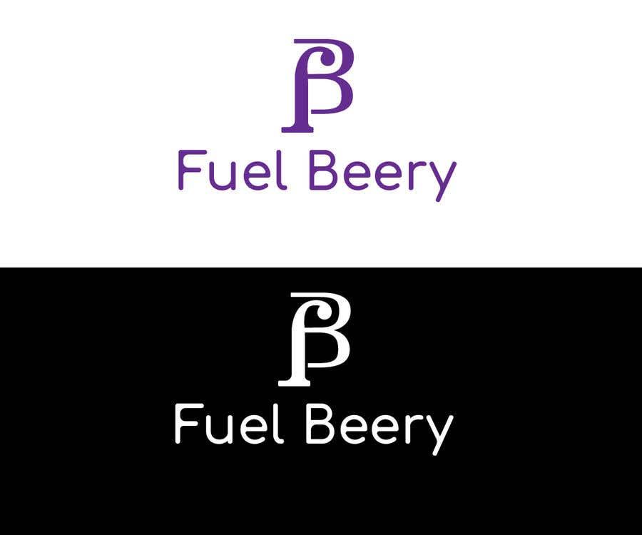 Bài tham dự cuộc thi #                                        60                                      cho                                         Need Logo for My clothing Business Fuel beery