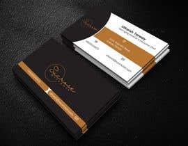 #125 cho 2 Business Card Designs, 2 Letter Head Designs bởi nipusaha09