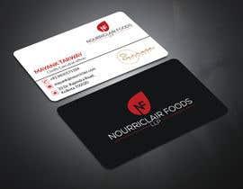 #104 cho 2 Business Card Designs, 2 Letter Head Designs bởi sekhorroy