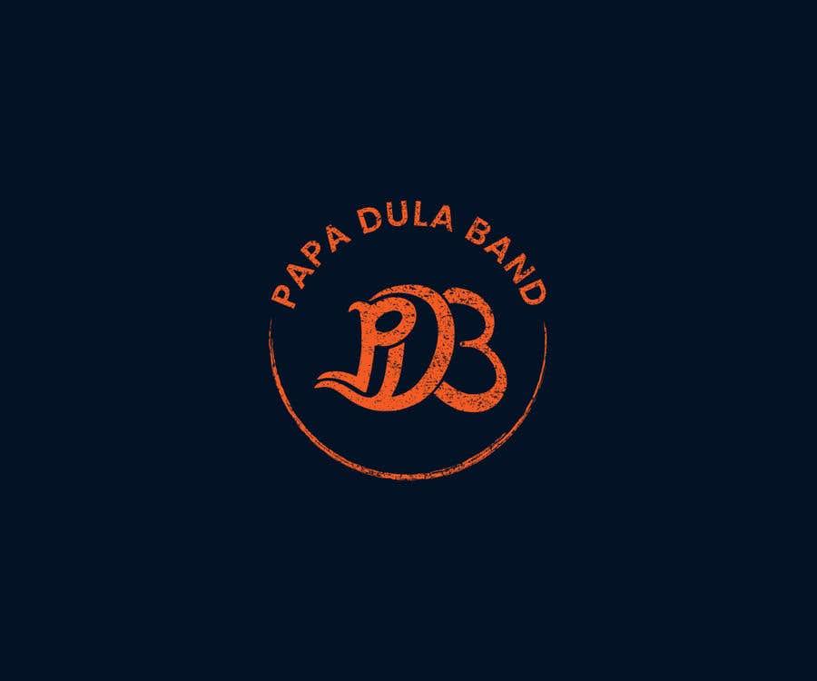Bài tham dự cuộc thi #                                        99                                      cho                                         Bandlogo for a Reggae Band: Papa Dula Band