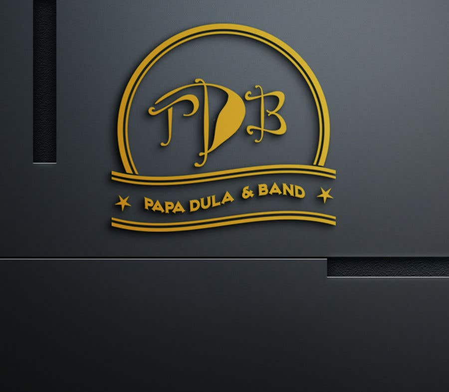 Bài tham dự cuộc thi #                                        107                                      cho                                         Bandlogo for a Reggae Band: Papa Dula Band