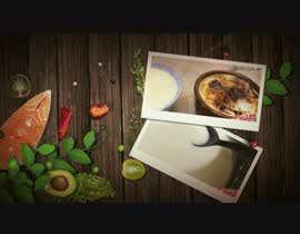 #89 cho Food Youtube Channel Intfo bởi ashnou2002