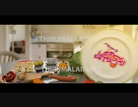 #84 cho Food Youtube Channel Intfo bởi thirumalaieditz