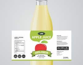 #27 cho juice company look for lux packaging bởi CatcodeIT
