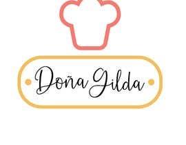 #50 cho Logo Cocina Gastronomica bởi cabralpameladg
