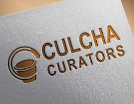 #145 for Logo Design - Culcha Curators by mdmominulhaque