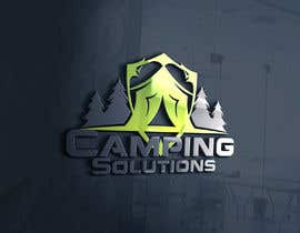 #276 for Logo / corporate identity design campingsolutions by MagicprinceBGB