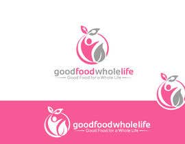 #98 untuk Design a Logo for my health and wellbeing blog and social media accounts oleh laniegajete
