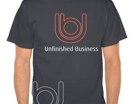 #280 for Design a Logo for Unfinished Business by riponrs