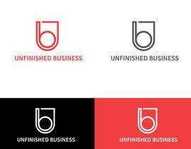 #150 for Design a Logo for Unfinished Business by Ismailjoni