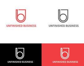 #150 pentru Design a Logo for Unfinished Business de către Ismailjoni