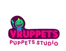 #146 for Logo for Vruppets by Yoova