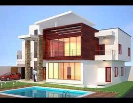 #53 untuk Innovative House Design oleh hushamim