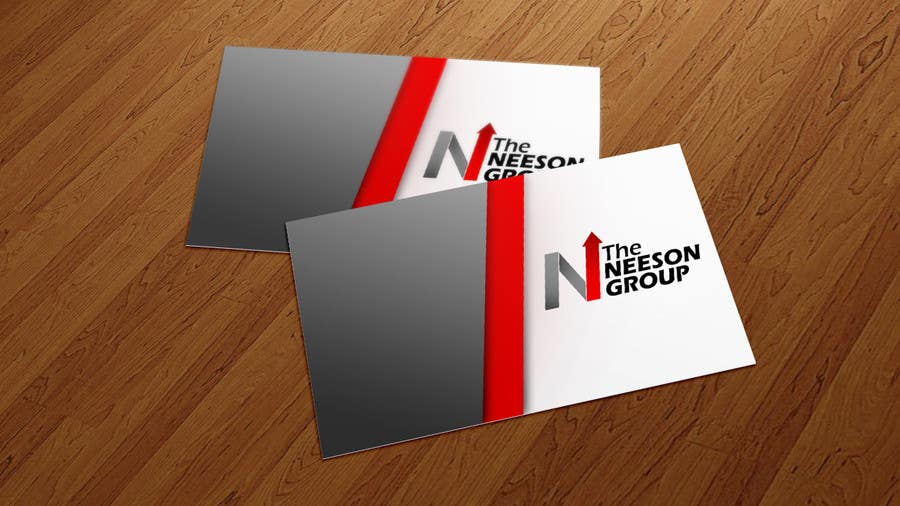 Contest Entry #29 for Design a Logo for THE NEESON GROUP