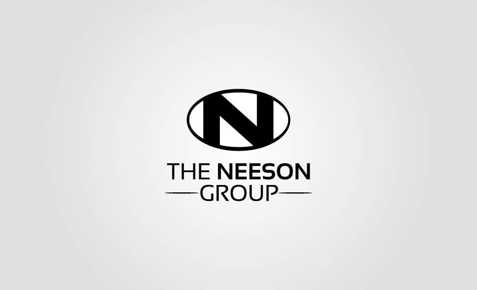 Bài tham dự cuộc thi #6 cho Design a Logo for THE NEESON GROUP