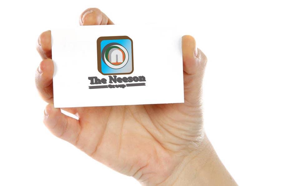 Bài tham dự cuộc thi #42 cho Design a Logo for THE NEESON GROUP