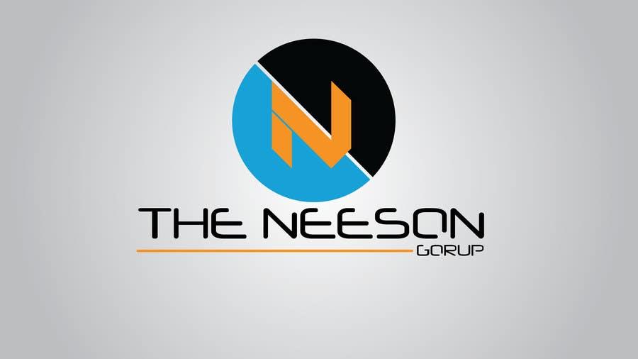 Bài tham dự cuộc thi #36 cho Design a Logo for THE NEESON GROUP