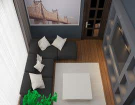 #27 para Living room inter por ahmedsa3d123