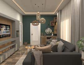 #56 para Living room inter por setaareh