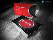 Graphic Design Kilpailutyö #12 kilpailuun Design some Business Cards for David Miller Wholesale