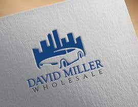 #68 untuk Design some Business Cards for David Miller Wholesale oleh yassminbel